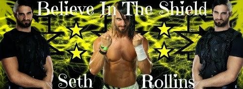 Seth Rollins Hd Wallpapers | Free Download WWE Superstars Hd