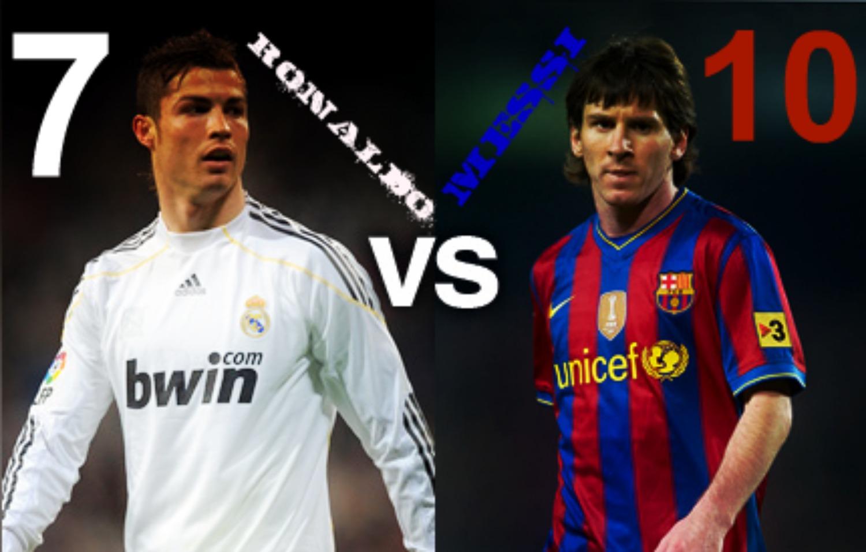Foto Lucu Cronaldo Vs Lionel Messi Terlengkap Display Picture Unik
