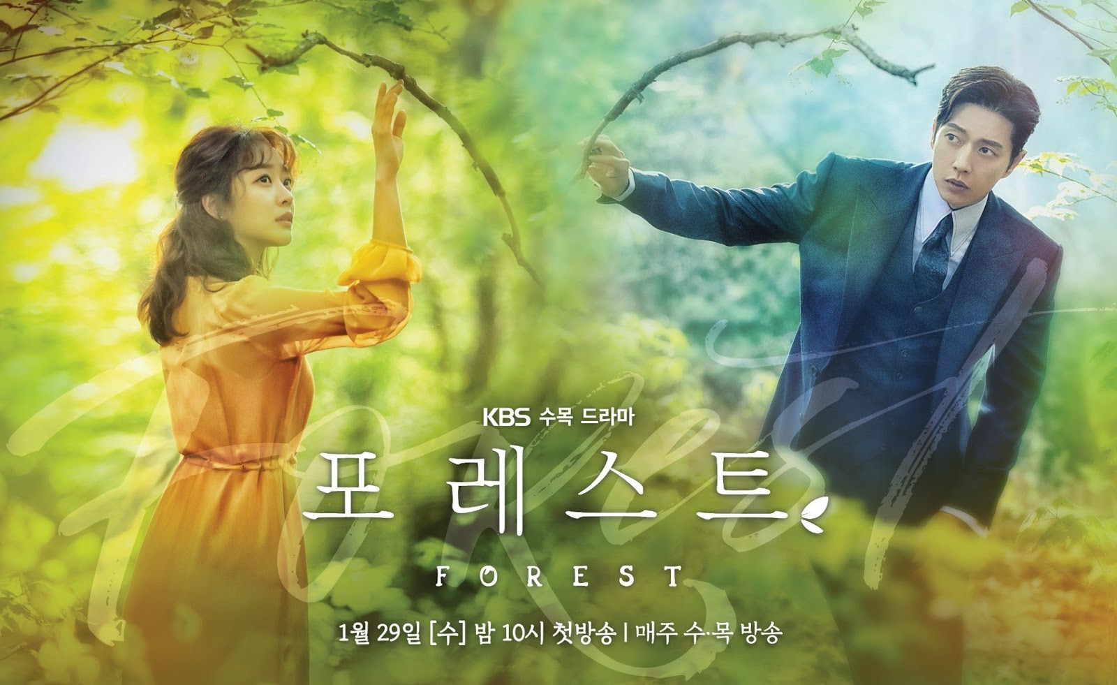 Nonton Download Forest (2020) Sub Indo
