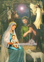 Preghierina di Natale