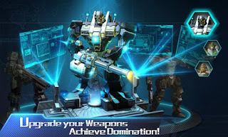 TechnoStrike Mod APK for android