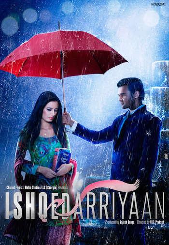 Ishqedarriyaan 2015 Hindi Movie Download