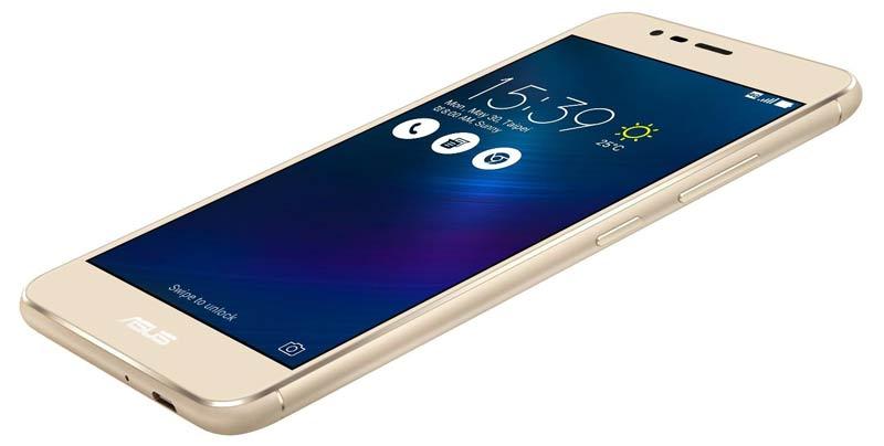 Asus ZenFone 3 Max come cambiare suoneria messaggi, notifiche e chiamate
