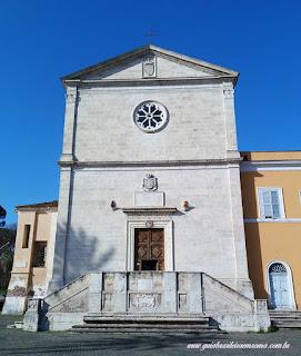 sao pedro montorio guia roma portugues - São Pedro em Montorio