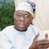 Obasanjo Warns Against Another Civil War Between IPOB and Army Clash: