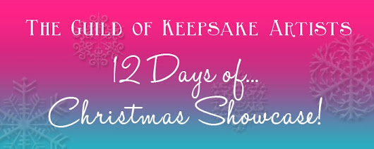 12 Days of Christmas Showcase!