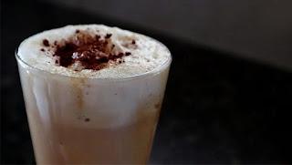 kolay kahve slush tarifi - coffee slush calories - coffee slush drink - KahveKafeNet