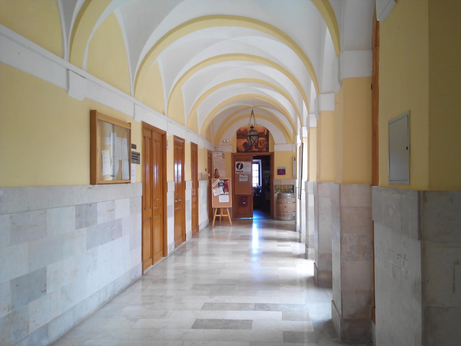 Taller de vivencias burgos lerma for Oficina turismo burgos