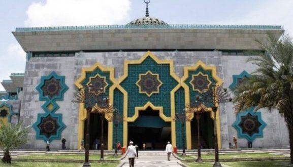 Majelis Ulama Indonesia DKI Jakarta akan Bentuk Kawasan Halal Lho!