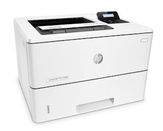 HP Laserjet Pro M501n Printer Driver Download & Manual Setup