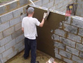 Materiales y procedimientos de la construcci n ll - Materiales de construccion para fachadas ...