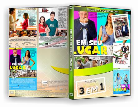 CAPA DVD – COLEÇÃO – EDICAO VOL 1757 – ISO