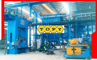 Lowongan Kerja Karawang Lulusan SMA/SMK PT Topy Palingda Manufacturing Indonesia