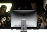 Το επερχόμενο iMac Pro της Apple