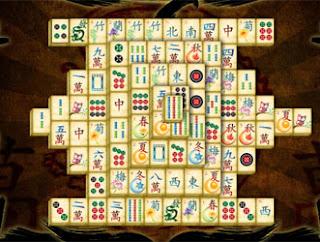 تحميل لعبة mahjong solitaire للاندرويد