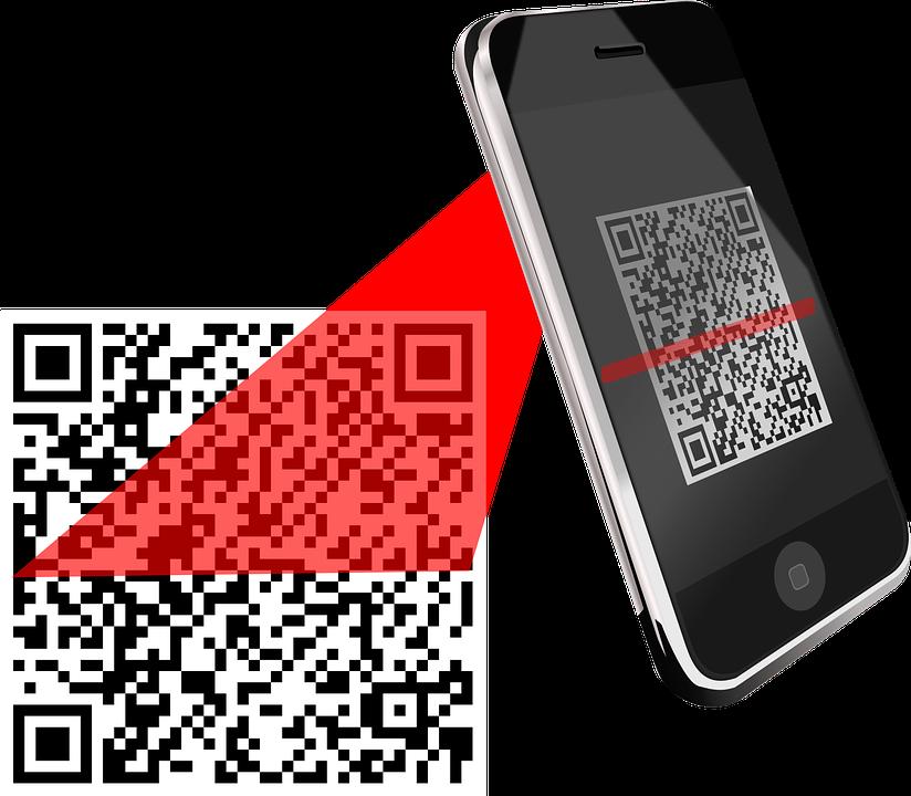 QR- Code掃一掃 健保費方便繳   蘭陽新聞網 LanyangNews