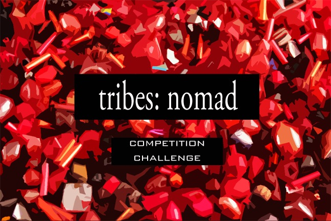 Allegory Gallery - Tribes Competition: Nomad