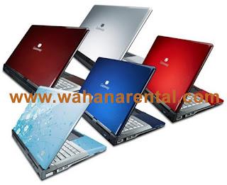 pusat sewa rental laptop notebook di Semarang, sewa notebook Semarang, sewa laptop Semarang