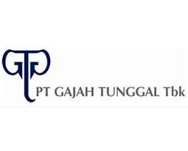 Logo PT Gajah Tunggal