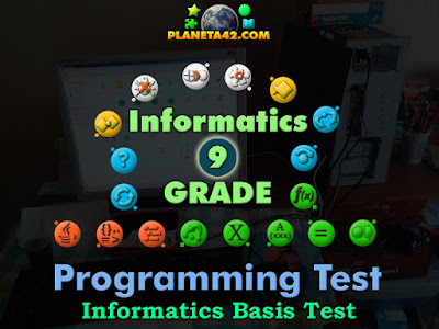 Play Programming Base Test