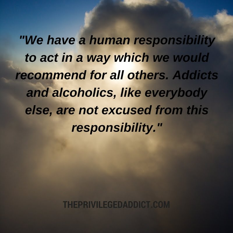 Quotes About Loving An Addict: Elements Of A Narcissist & The Victim Mentality