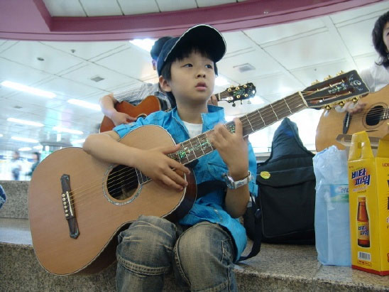 sungha jung river flows in you