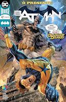 DC Renascimento: Batman #47