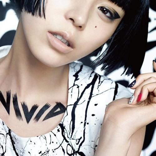 Aya Hirano - vivid [FLAC   MP3 320 / CD]