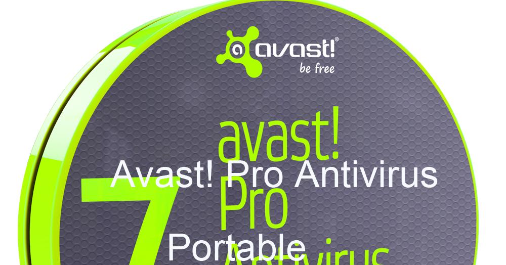Avast 7 Serial Key Free Download
