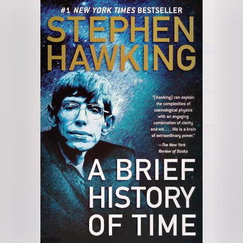 A Brief History of Time by Stephen Hawking PDF Book Download