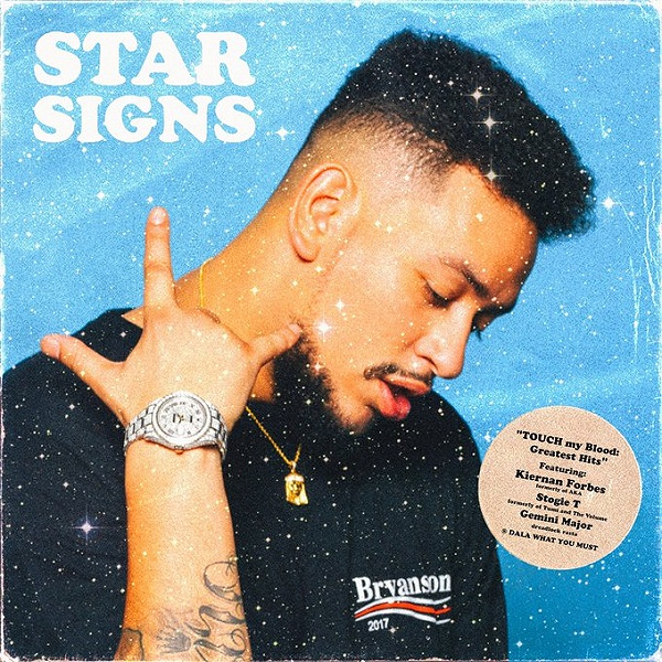 DOWNLOAD MP3 : AKA - Starsigns ft. Stogie T