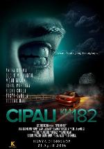 Sinopsis Film CIPALI KM 182 (2016)