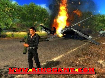 Download Game Just Cause [RIP]