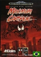 Spider-Man and Venom - Maximum Carnage (PT-BR)