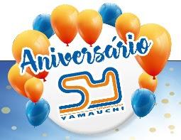 Cadastrar Promoção Yamauchi Supermercados 2017 Aniversário 50 Anos