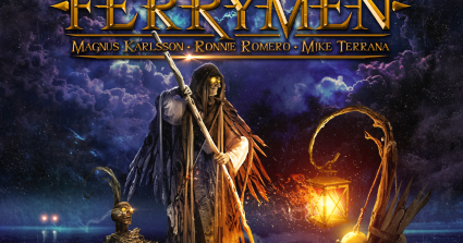 Album Spotlight : The Ferrymen - The Ferrymen