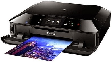 Canon Pixma MG7120 Printer Drivers Download