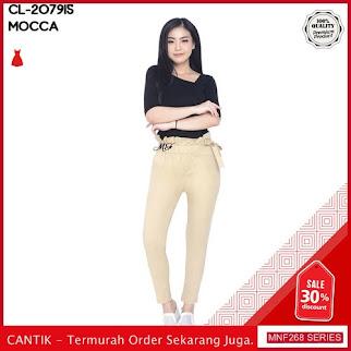 MNF268C54 Celana Cl Wanita 207915 Polos Legging Celana 2019 BMGShop