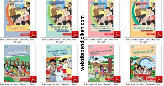 lewat link download yang tersedia di halaman ini Download Buku Tematik Terpadu Kurikulum 2020 Revisi 2020 Kelas 1 SD/MI Semester 2 Tema 5, 6, 7, dan 8 Tahun Pelajaran 2020/2020