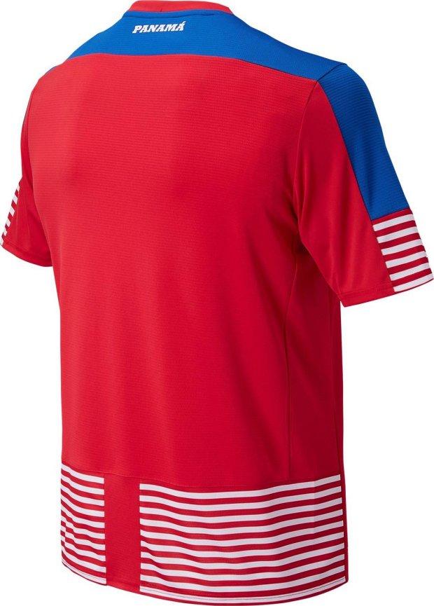 New Balance lança as novas camisas do Panamá - Show de Camisas a45b913f514fc