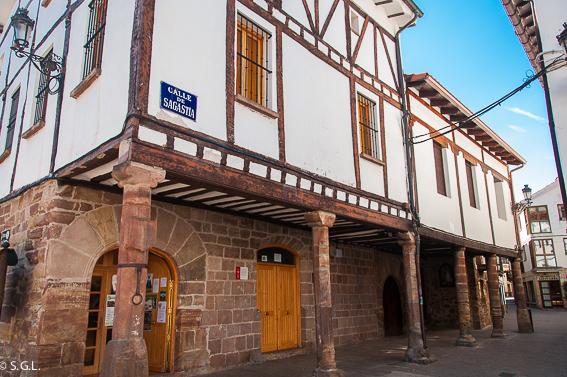 Ezcaray en La Rioja. 17 lugares para descubrir España