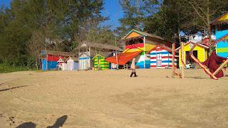 Pantai Temajo Sambas 2