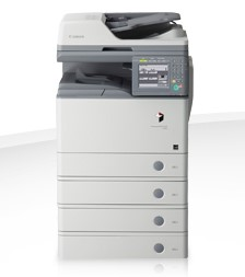 Canon imageRUNNER 1730i Driver Download