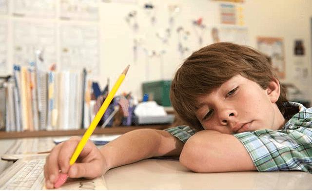 Cara Mengatasi Anak Malas Belajar