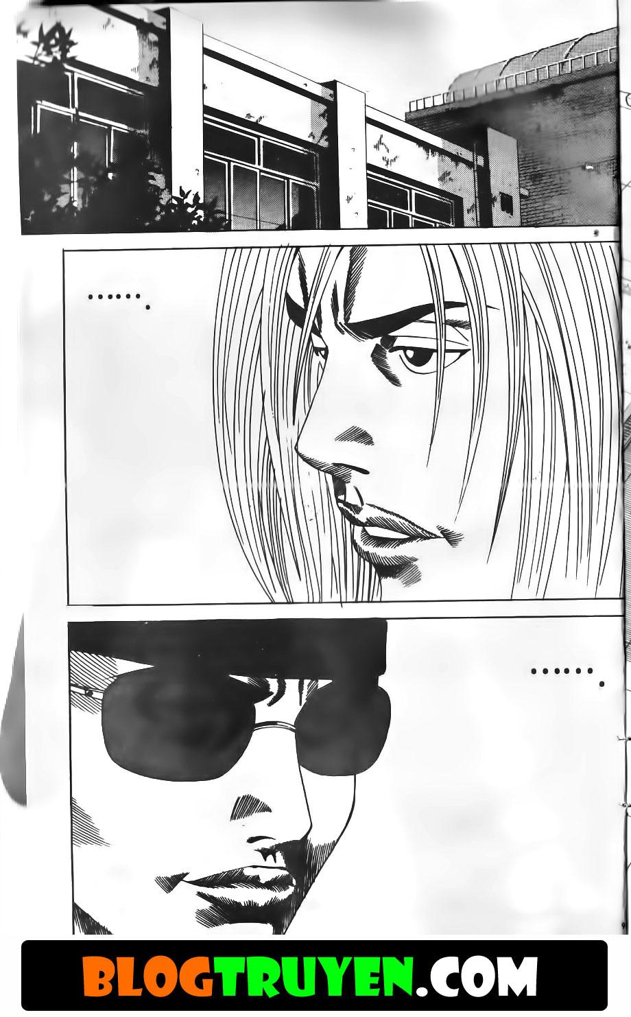 Bitagi - Anh chàng ngổ ngáo chap 145 trang 7