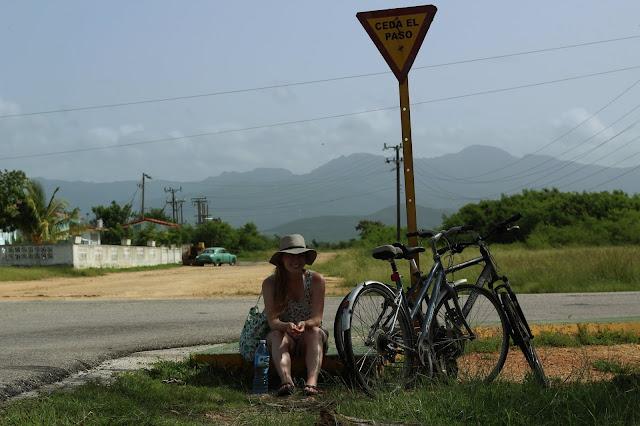 wypożyczenie roweru Trinidad