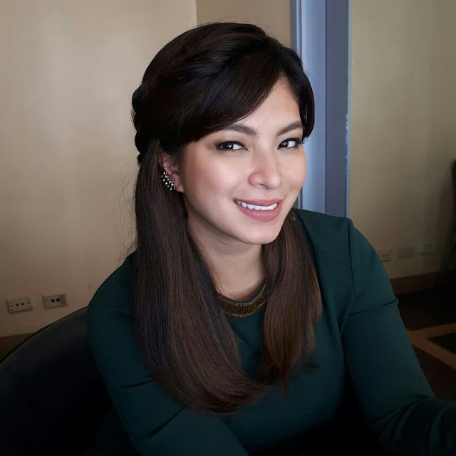 MUST READ: Angel Locsin and Her Good Deeds For Her Fellow Filipino People