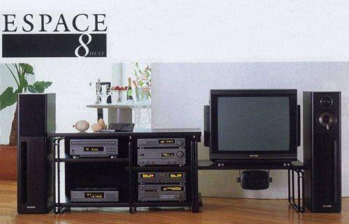 KENWOOD ESPACE 8 1989