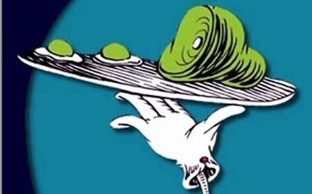 Oddball Films Seuss On The Loose Fri Oct 5th 8pm