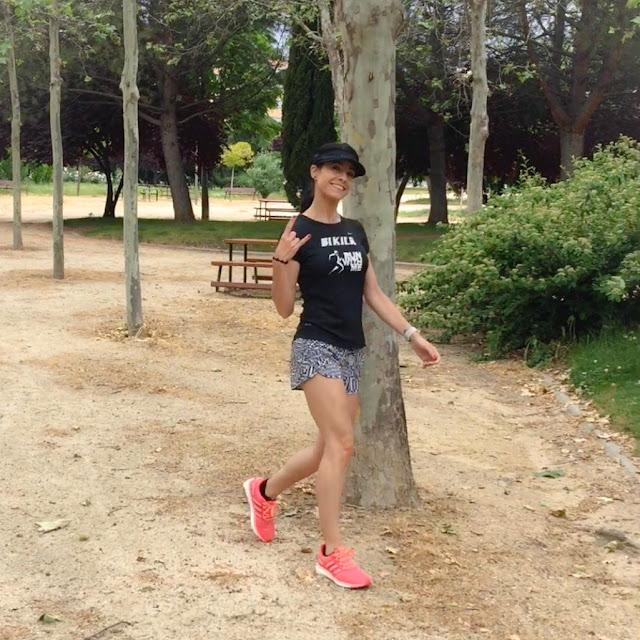 Mi Diario Runner, blog, vanessa martinez, running, correr, motivacion, maraton, bikila